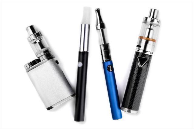 こんな時には電子タバコが便利!活用法をご紹介