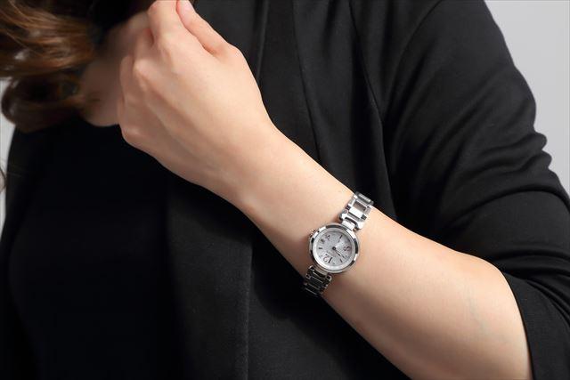 ブランドのレディース腕時計の買い方!バンドの種類から腕時計を選ぶ